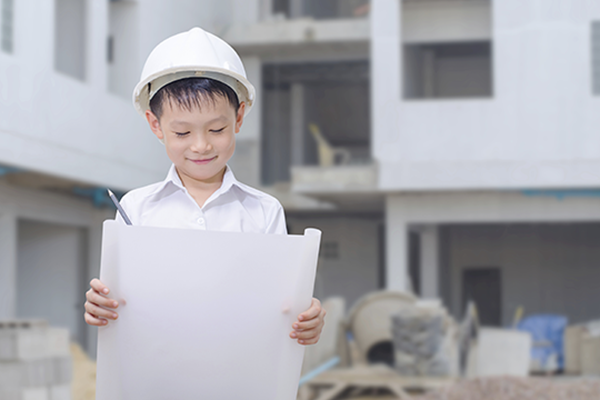 5 trends affecting the future of construction